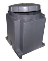 Boîte à gaz pour les bouteilles de 3 kg