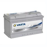 Batterie humide Varta Power LFD90 108 Ah