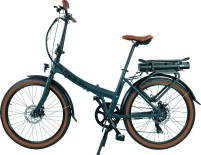 Blaupunkt Frida 500 faltbares E-Bike