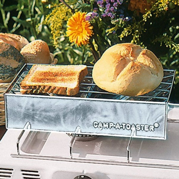 CAMP-A-TOASTER®