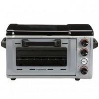 Backofen Camp Stove Oven