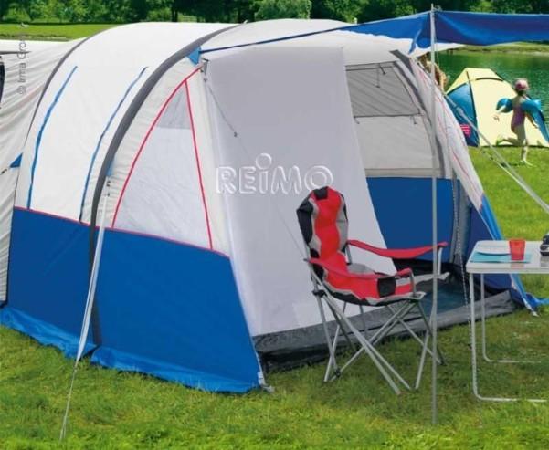 Innenzelt für aufblasbares Zelt TOUR ACTION AIR (9 00014)