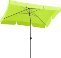 Schneider Sonnenschirm Locarno eckig grün