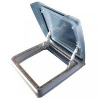 MPK Dachhaube VisionStar M Pro Ersatzglas