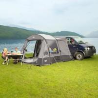 Vorzelt Kela II Standard Grösse 1 für Campingbusse
