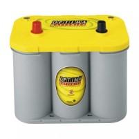Batterie Optima ® YTS 4.2 55 Ah