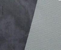 Moskitonetz schwarz flammschutzhemmend
