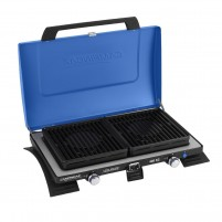 Campingaz 2 Flame Table Cooker 400 SG 50 mbar