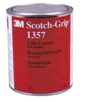 Scotch Weld Kleber1357 1L
