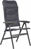 Chaise pliante Westfield Advancer Compact anthracite