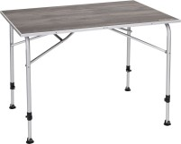 Berger Light taille 1 table de camping 80 x 60 cm