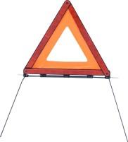 Triangle de signalisation Petex avec boîte de rangement