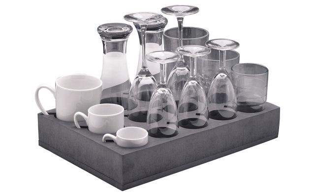 Porte-vaisselle et accessoires pour la vaisselle