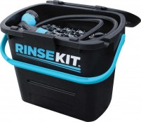 RinseKit Mobile Dusche