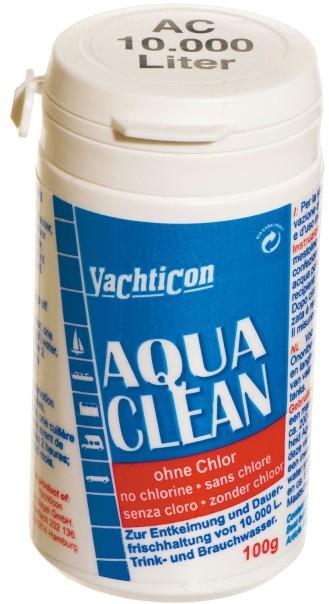 Yachticon Desinfektionsmittel Aqua Clean AC 10.000