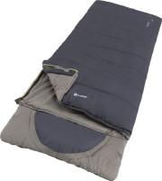 Outwell Countour Lux couverture sac de couchage Deep Blue