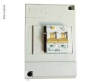 Disjoncteur à courant résiduel avec fusible de 13A