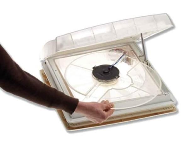 Ventilatorkit für Dachhaube Omni-Vent 40x40