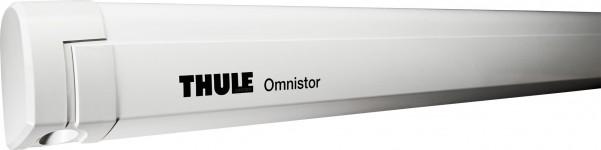 Thule Markise Omnistor 5200 260 weiß Mystik Grey