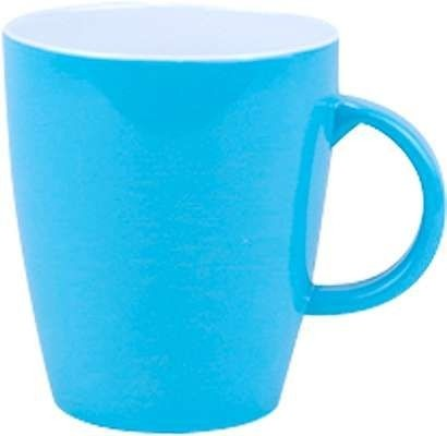 Gimex Henkelbecher blau