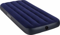 Lit gonflable Intex Velour Downy 203 x 152 x 22 cm