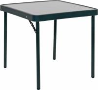 Crespo AP/280 Camping-Beistelltisch 42,5 x 42,5 cm