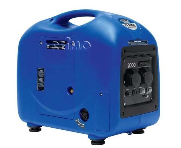 Stromgenerator CI2000 2000/2200W