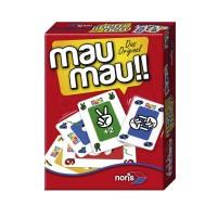 Jeu Mau Mau