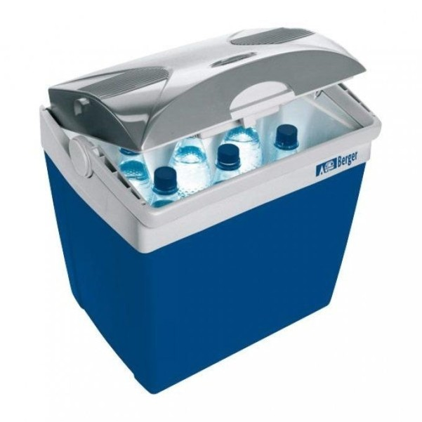 Berger DC Elektrokühlbox 26 Liter