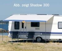 Sonnendach Shadow Breite 500cm inkl.CarbonX