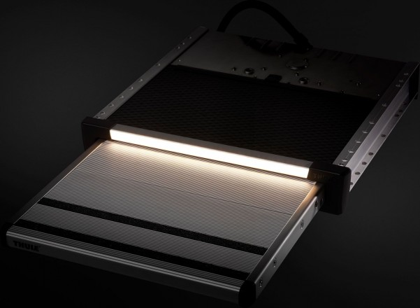 Thule LED Stufenbeleuchtung