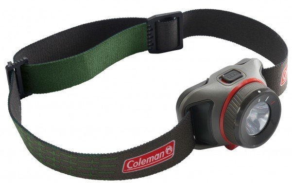 Coleman Stirnlampe 250L