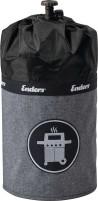 Enders Lifestyle housse de protection pour bouteilles de gaz de 5 kg | Noir