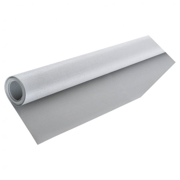 Tissu de toit gris