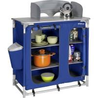 Berger Küchenbox Premium II blau blau, grau