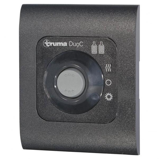 Truma Fernanzeige DuoC für silberfarbene DuoContro