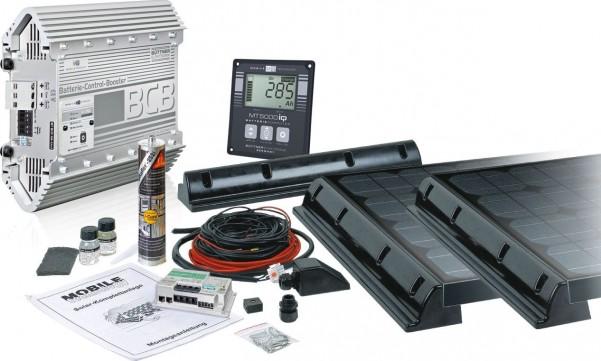 Büttner Solarset PowerPack Classic II 220 W