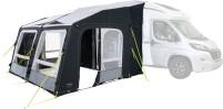Dometic Rally Air Pro 390 Drive Away aufblasbares Reisemobilvorzelt  Rally Air Pro 390 DA