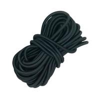 Élastiques de remplacement noirs