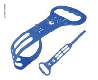 Câble d'extension : Attache-câbles avec poignée