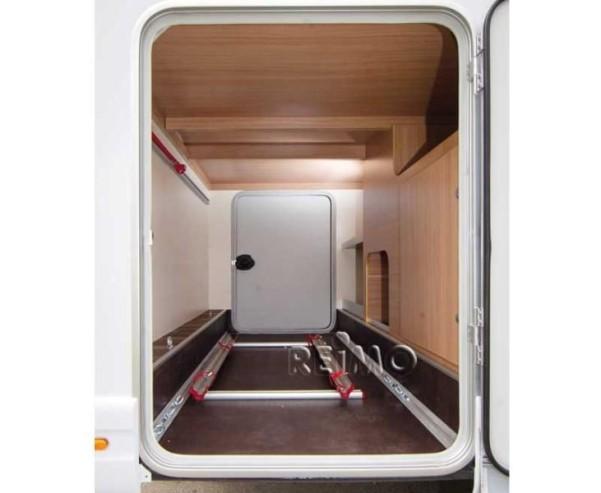 Universalsystem für Fiamma Garage