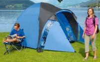 Tente dôme Berger Kiwi NZ 4 Plus