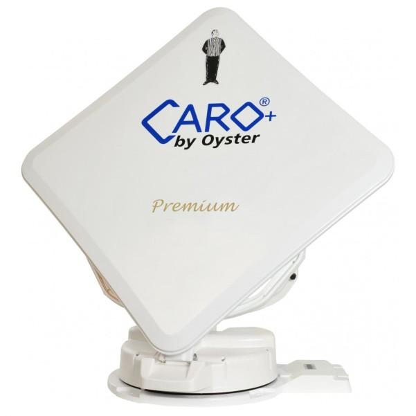 """Système satellite Caro+ Premium 21,5"""" CARO+ Premium 21,5"""" TV"""