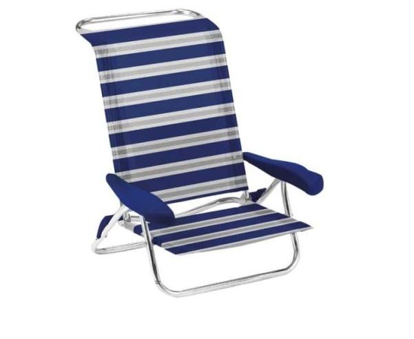 Chaise de plage Playa Beach 1