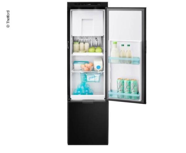 Absorberkühlschrank N3141E+ 140l Volumen, Gefrierf ach 15L