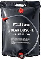 Berger Solar Shower 20 l