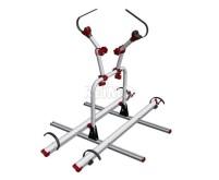 Reimo Fahrradträger VWT5 für Sitzschiene, oder für  die Garage
