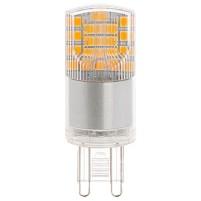 Sigor Ecolux Luxar LED Stecksockellampe G4 12 V / 2,4 W 300 lm