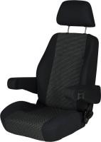 Sitz S8.1 Ara schwarz