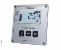 LCD-Charge Control S für VCC